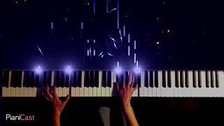 Mia & Sebastian's Theme - La La Land OST   피아노 커버