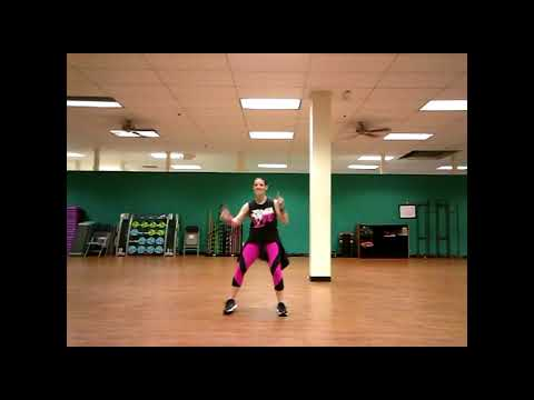 Rale Pa (Soca) J Perry ft Heidi and Mikabe / Mega Mix 61 / Zumba