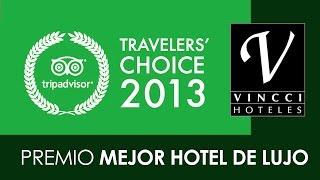 Mejor hotel de lujo España Tripadvisor - Hotel Vincci Aleysa Boutique&Spa 5* | Vincci Hoteles
