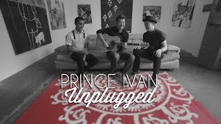 Prince Ivan - Red Hearts (unplugged)