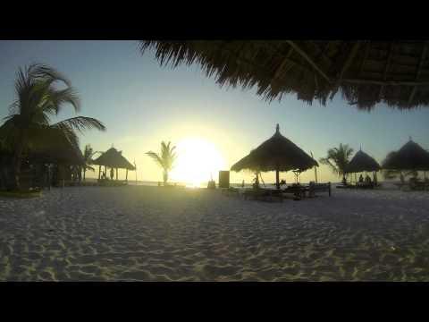 2014 Travel - Winter Break in Tanzania