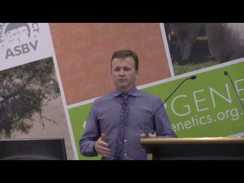 2017 Leading Breeder - Session 4 - Hamish Chandler - Perception of Genetics