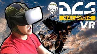 Dcs World Vr