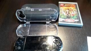 Покупка PSP в 2015