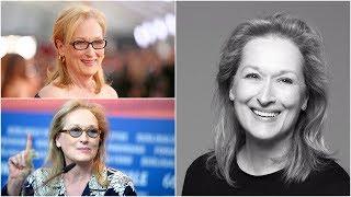 Meryl Streep: Short Biography, Net Worth & Career Highlights