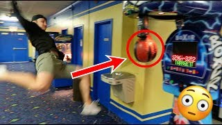Won The Arcade Punch Bag Jackpot! *WORLD RECORD* thumbnail