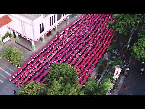 "Formasi PATRIBERA UPN ""Veteran "" Jakarta 2018 Mp3"