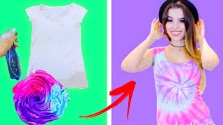 DIY Clothing Tutorials That Will Make Your Life Better