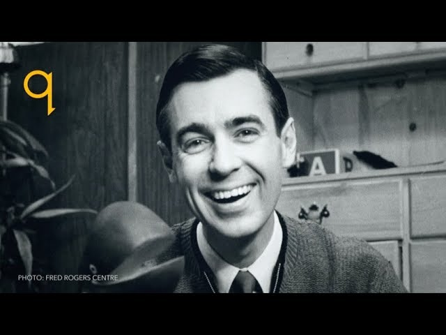 The Canadian Origin Story Behind Mister Rogers Neighborhood Cbc Radio