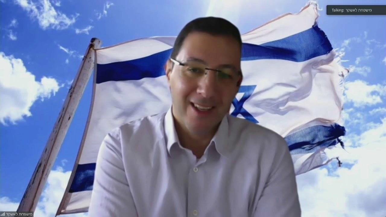 Avoir la nationalité israélienne sans vivre en Israël : oui ou non ? - Le débat du 19 novembre