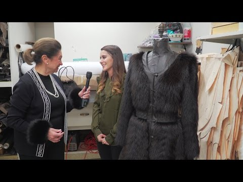 Around Town - York Furrier