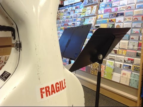 Barnes & Noble Book Fair - Fort Collins Chamber Music Society