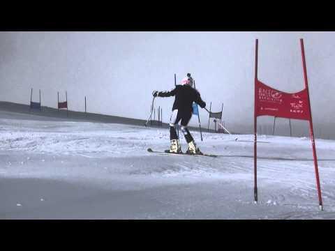 Catarina - Austria - Academy Benni Raich 2014