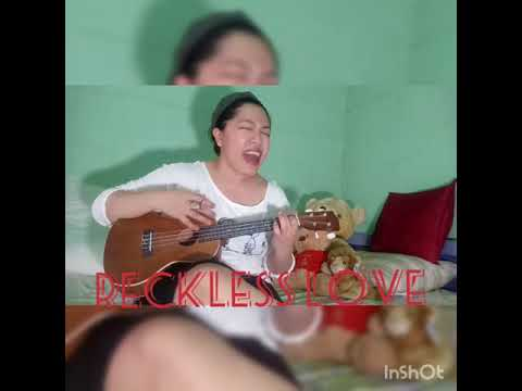 Reckless Love by Bethel Music (ukulele cover) easy chords