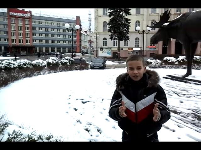 Изображение предпросмотра прочтения – МаркЛатыш читает произведение «Весна (Зима не даром злится…)» Ф.И.Тютчева