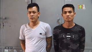 BẢN TIN 141 | 17.03.2018 | Bắt giữ 2 đối tượng trong vụ nổ súng tại quán cắt tóc Ku Bi, Nam Từ Liêm