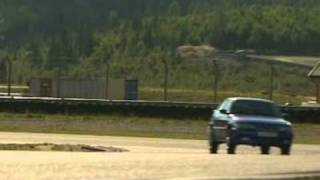 Autofil - Saab 9-3 Viggen.mpeg