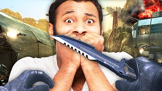CRAZY GUN GAME TROLLING on Black Ops 2! (Hilarious RAGE Reactions)