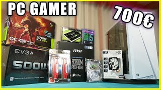 mejor pc gaming