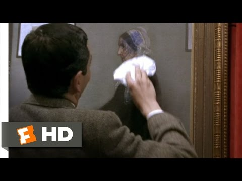 Bean 912 Movie   Staining Whistler's Mother 1997 HD