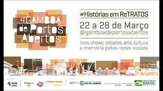 Tecnomacumba - 18 anos de axé! - Rita Benneditto - 4º Festival Gamboa de Portos Abertos