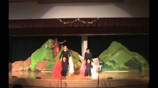 SGK   17   Sandhikali Aasha Dhundlya Disha Disha