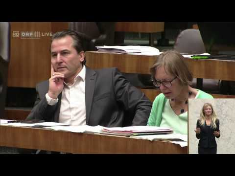 20161214 Nationalratssitzung, Teil 1 Jörg Leichtfried Infrastrukturminister SPÖ 0930747048