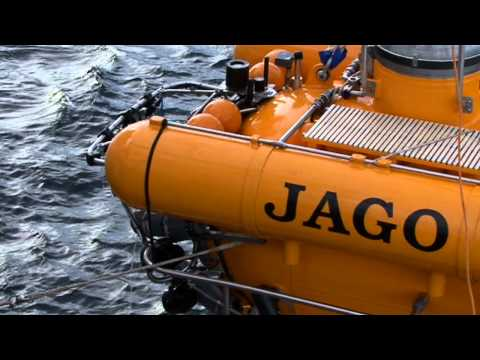 JAGO - a manned submersible