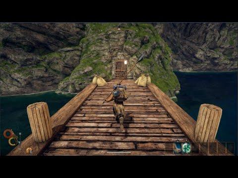 Outward Soroborean DLC Playthrough (#1)  