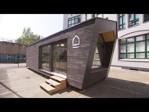 Wohnungsnot In Deutschland: Modernes Wohnen