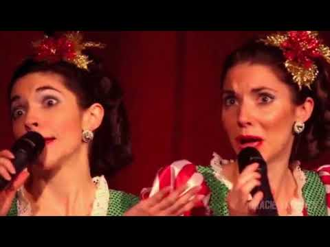 Gracie & Lacy - Vintage Song & Dance Act! (Carolina)