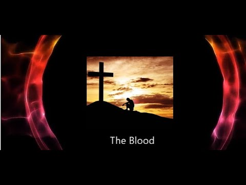 Christian Song - Blood Covers Me