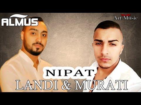 Landi & Murati - Nipat (Official Lyrics Video)