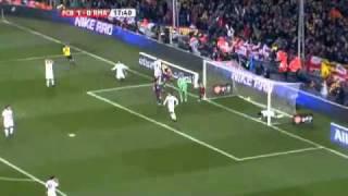 Gambar cover FC Barcelona 5 - 0 Real Madrid 29/11/2010