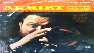 Al Hirt – The Greatest Horn In The World (1961) GMB