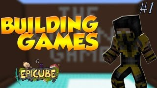 Building Games FBW #1 - Mes talents d