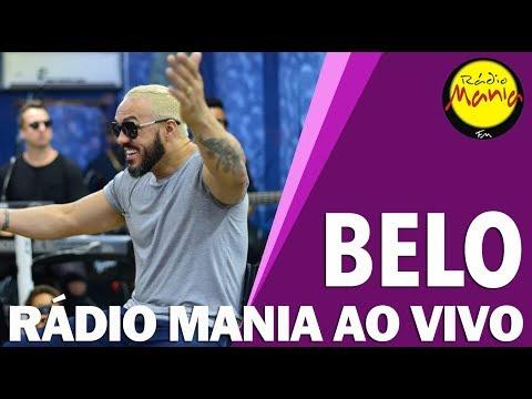 Radio Mania - Belo - Reinventar
