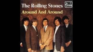 "The Rolling Stones - ""And Mr. Spector and Mr. Pitney Came Too"" (Around And Around - track 09)"