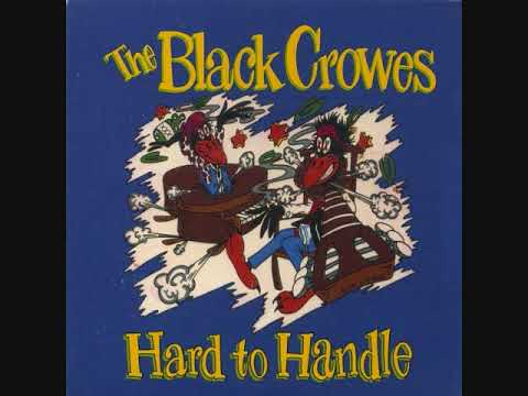 The Black Crowes - Hard To Handle (Radio Only Remix With Horns)
