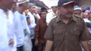 SEMARAK AL - KAUTSAR arak-arakan Ust. Akri Patrio @Kp. Tegalwaru Ciampea - Bogor