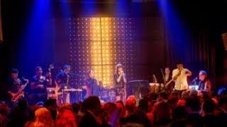 Caramel Club Live im  Mojo Club am 16 2 2018