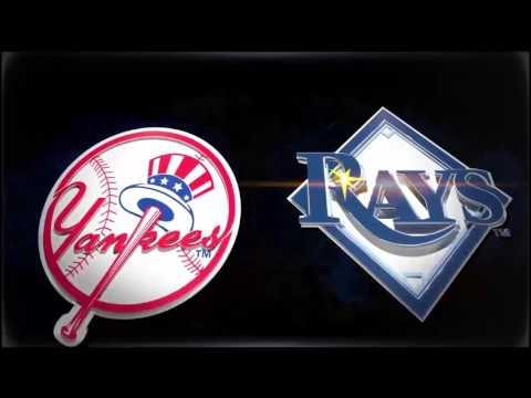Chris Archer Debut! MLB 15 Yankees Franchise Mode Ep. 2