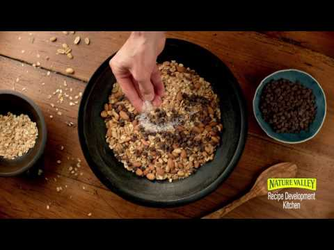 Nature Valley TV Ad