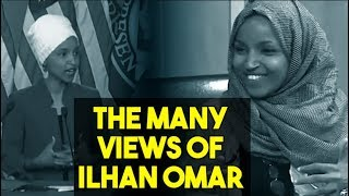 Did Ilhan Omar Backtrack On Her Comments About Terrorism?