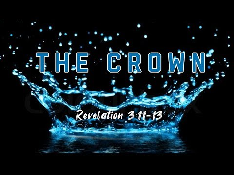 The Crown – Pastor Joel Urshan