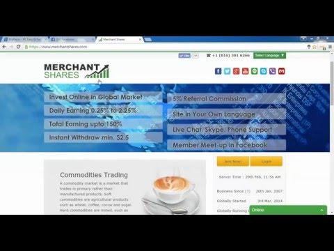 Merchant Shares opsirno objasneto , Merchant Shares so Jordan Angelovski