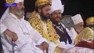 Sohna Aya te Saj gaye galian Bazar (Naat)