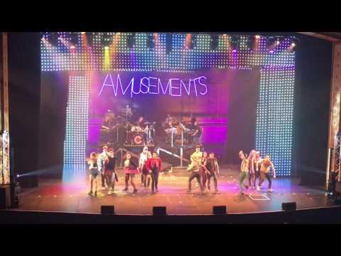 Alex Acevedo Choreography- Pinball Wizard THE WHO