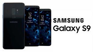 Samsung Galaxy S9  Co nowego?  Specyfikacja - Aparat - Premiera