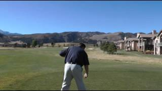 Golf Tip of the Week: Keeping the Ball Low to Manage Wind